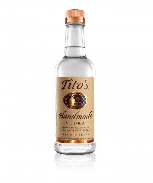 Titos Handmade Vodka