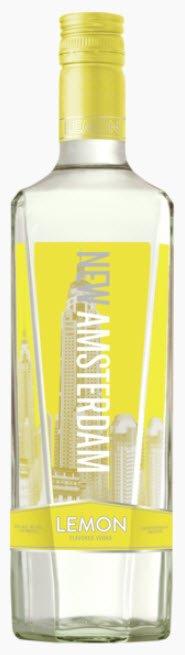 New Amsterdam Lemon