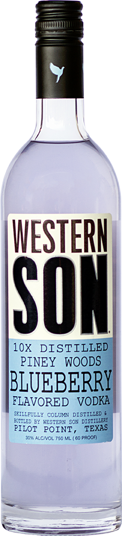 Western Son Blueberry