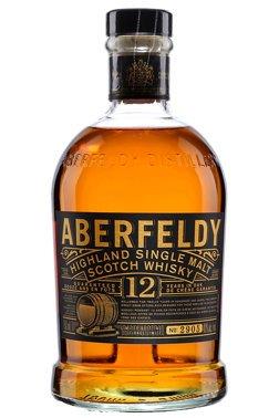 Aberfeldy 12YR