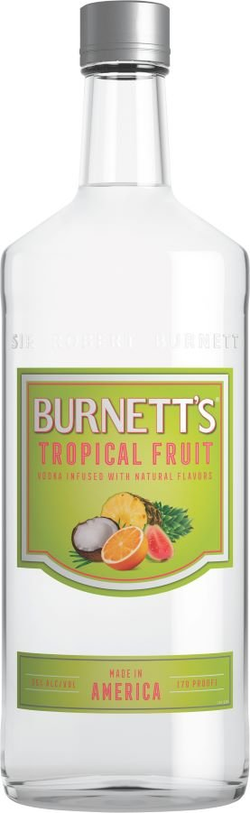 Burnetts Tropical Punch