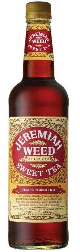 Jeremiah Weed Sweet Tea Vodka