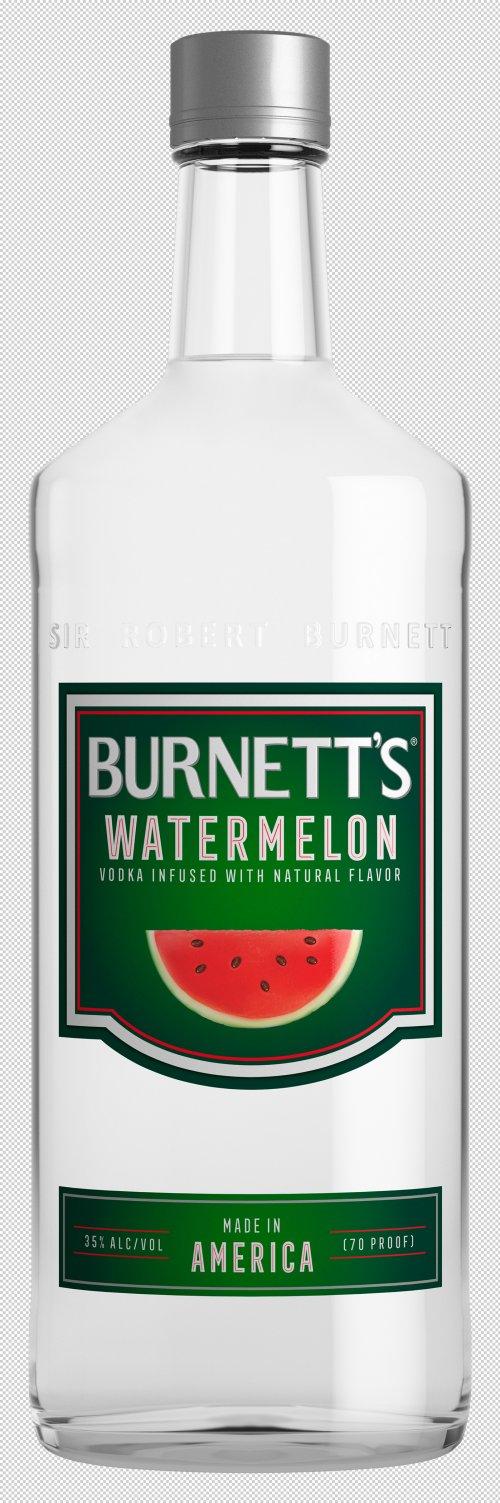 Burnetts Watermelon