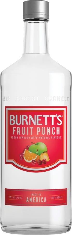 Burnetts Fruit Punch