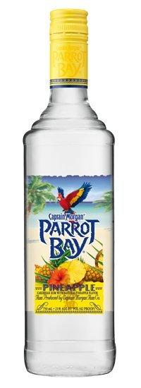 Parrot Bay Pineapple