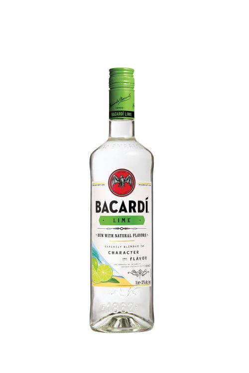 Bacardi Lime Mini