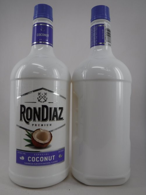 Rondiaz Coconut Rum