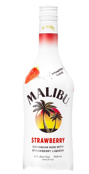 MALIBU STRAWBERRY