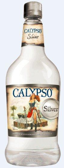 Calypso Silver Rum