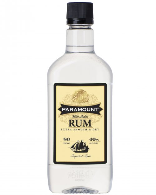 Paramount Gold Rum PET