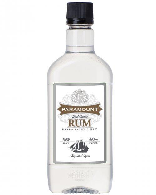 Paramount White Rum PET