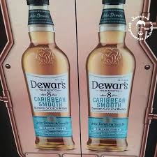 Dewars Caribbean Smooth