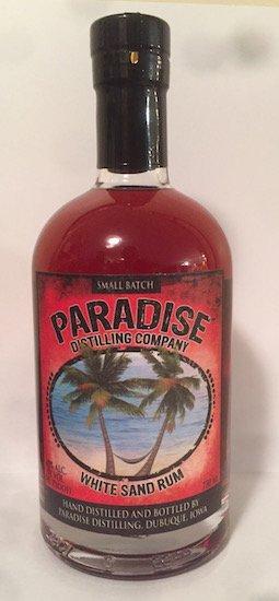 Paradise White Sand