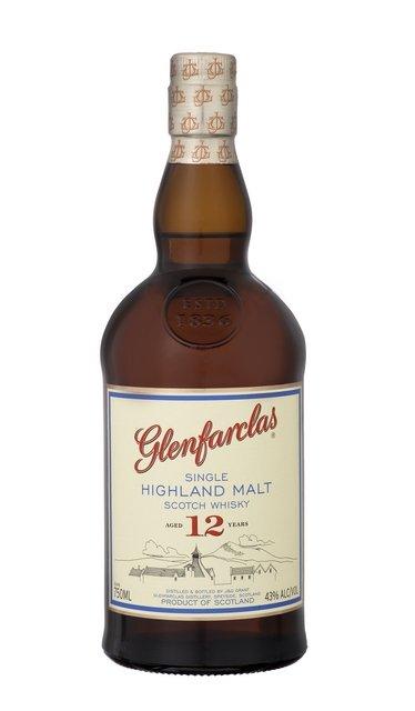 Glenfarclas 12YR