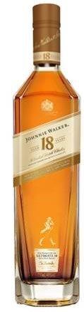 Johnnie Walker 18YR