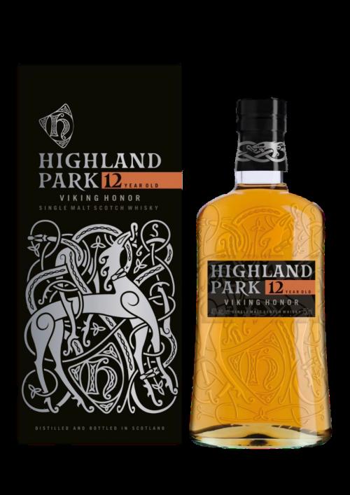 Highland Park 12YR Viking Honour