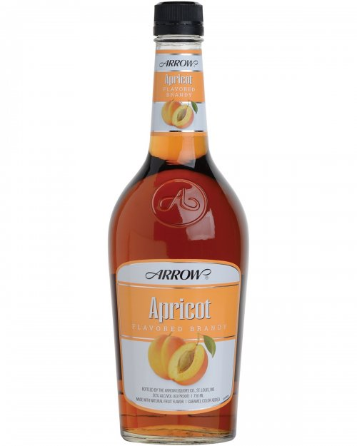 Arrow Apricot Brandy