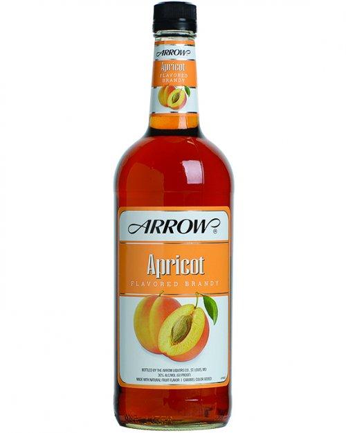 Arrow Apricot Brandy