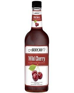 Arrow Wild Cherry Brandy