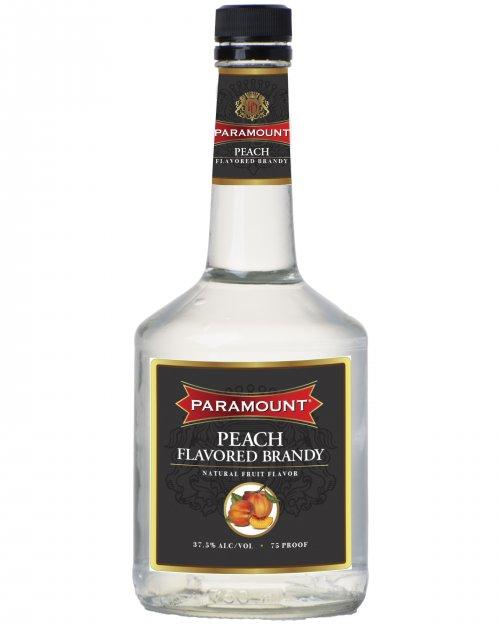 Paramount Peach Brandy