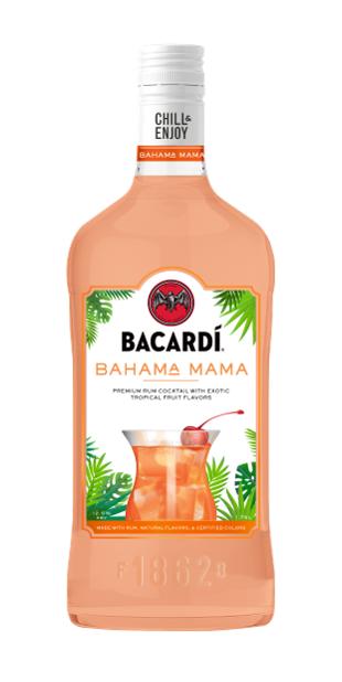 Bacardi Bahama Mama RTS