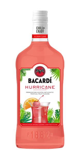 Bacardi Hurricane RTS