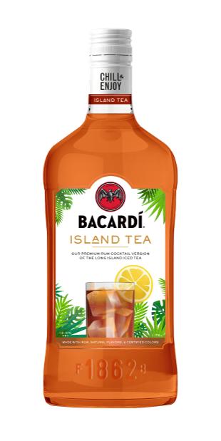 Bacardi Island Tea RTS