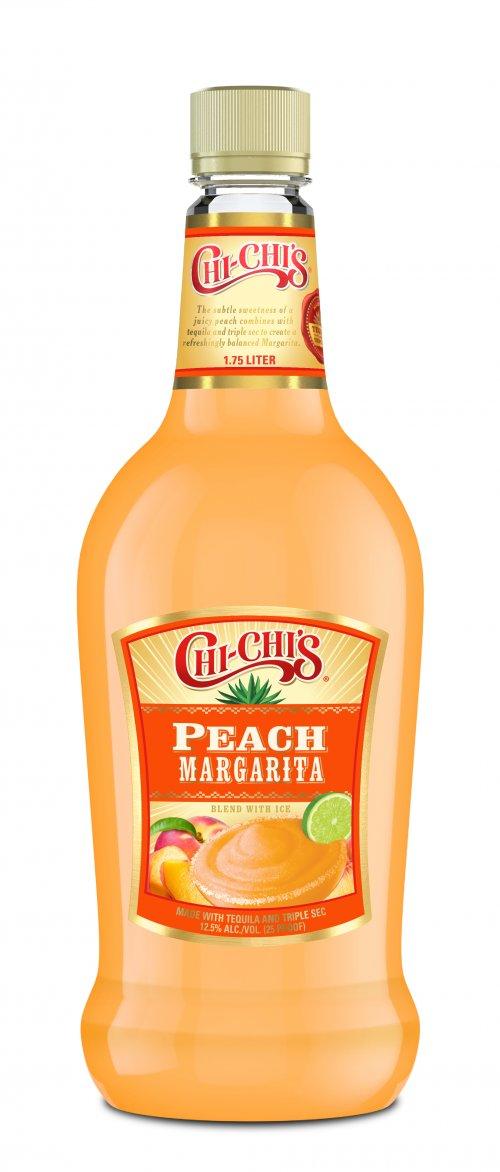 Ch-Chi's Peach Margarita