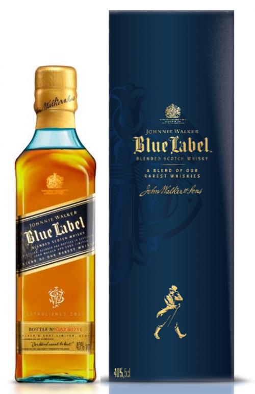 Johnnie Walker Blue Mini