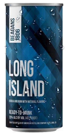 Beagans Long Island