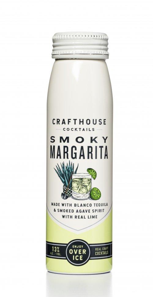 Crafthouse Smoky Margarita