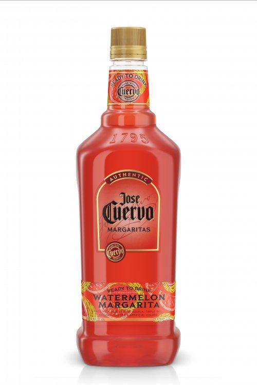 Jose Cuervo Authentic Watermelon Margarita