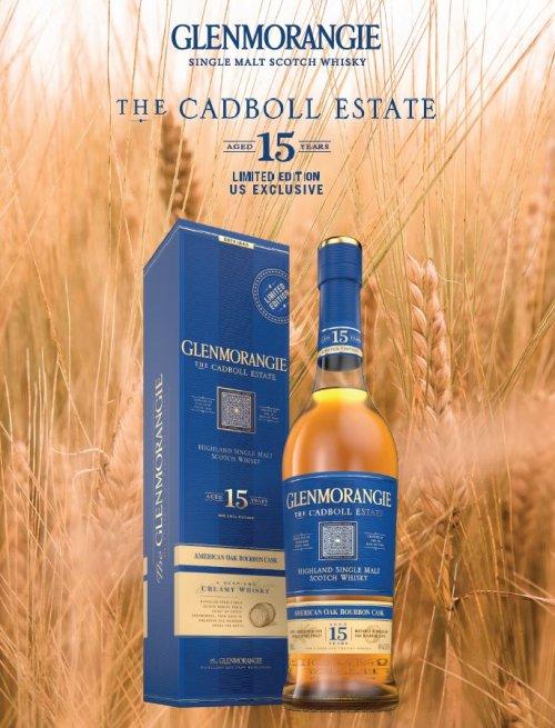 Glenmorangie Cadboll Estate