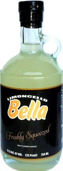 Bella Limoncello