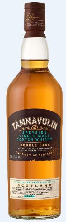Tamnavulin Scotch Whisky