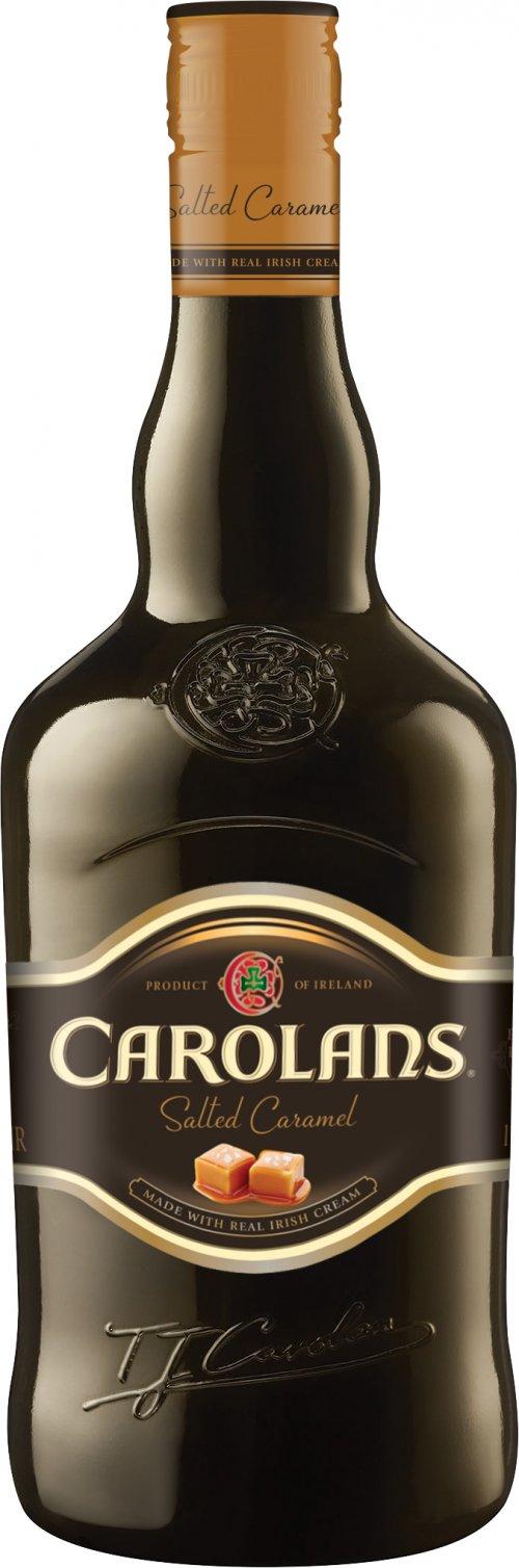 Carolans Salted Caramel