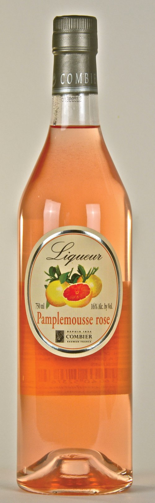 Combier Pamplemousse Rose Liqueur