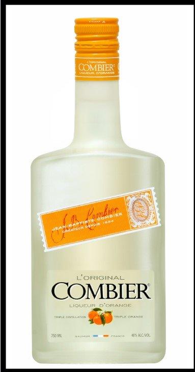Combier L'Original Liqueur D'Orange