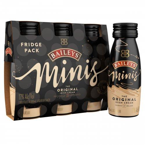Baileys Original Irish Cream 100ml