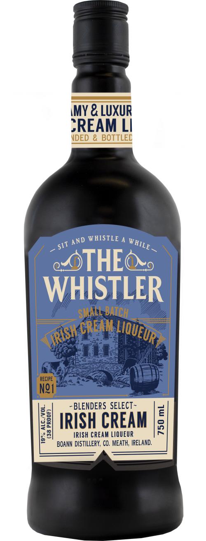 Whistler Irish Cream