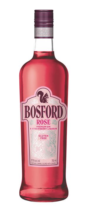 Bosford Rose Gin