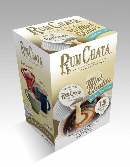 Rumchata MiniChatas Creamer Cups