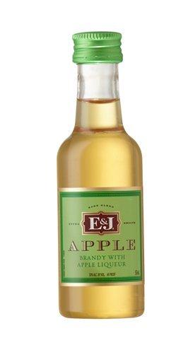 E & J Apple Mini