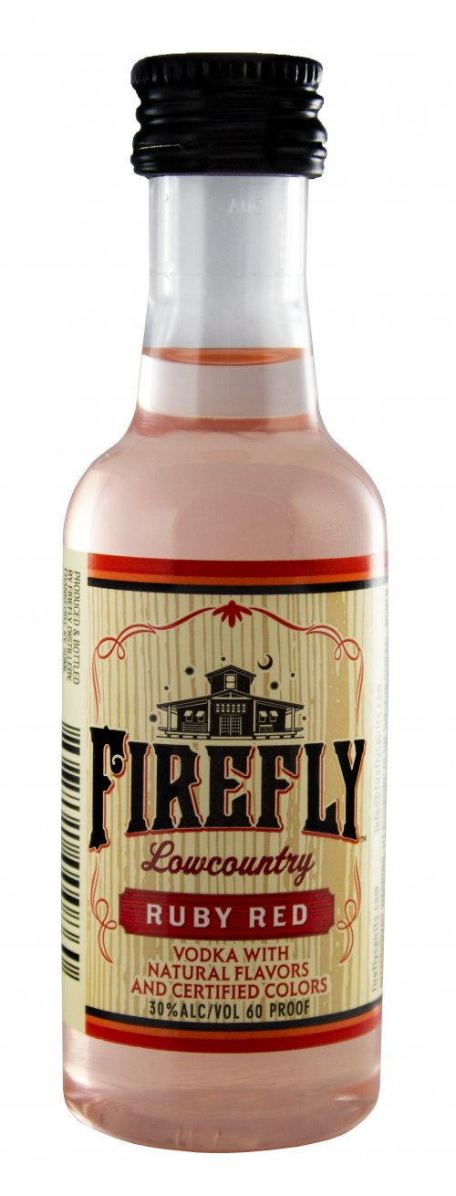 Firefly Ruby Red Grapefruit Mini