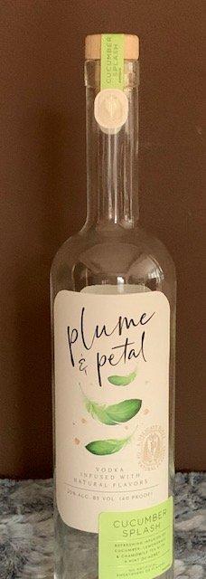 Plume & Petal Cucumber Splash