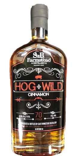 Hog Wild Cinnamon