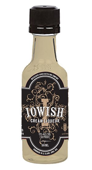 Iowish Cream Liqueur Mini