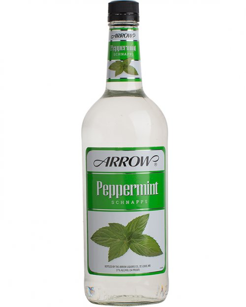 Arrow Peppermint Schnapps