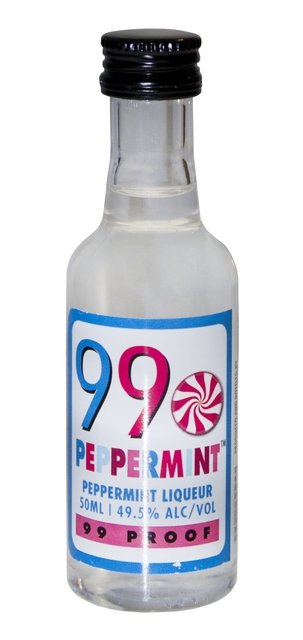 99 Peppermint Mini