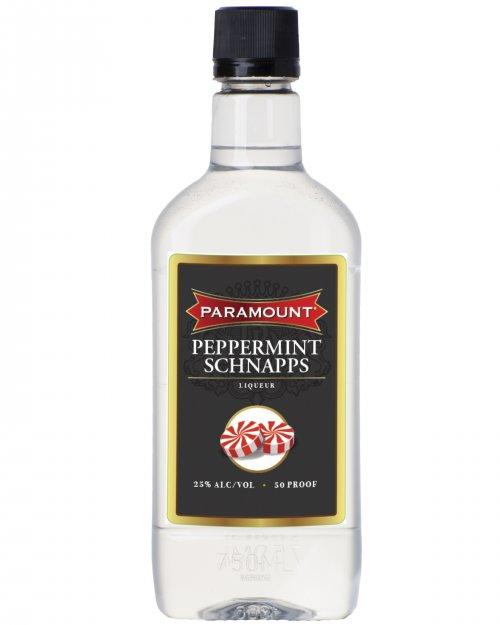 Paramount Peppermint Schnapps PET